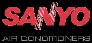 Sanyo-aircon
